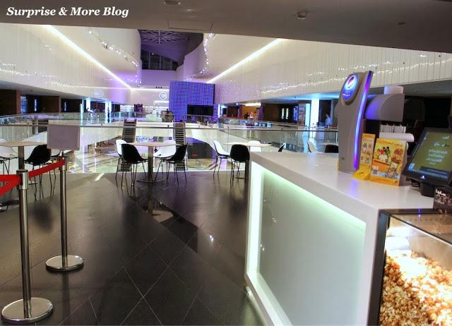 Grand Cinemas جراند سينما Multiplex