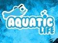 شركة اكواتيك لايف AQUATIC LIFE