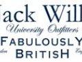 جاك ويلز Jack Wills