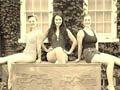 سيرك ربات البيوت Les Femmes Cirque