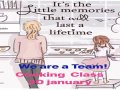 Jan 20 We are a Team!