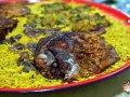 مطعم فريج العزايم