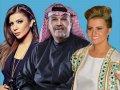 الحفل الثاني - نبيل شعيل - أصالة نصري - شما حمدان